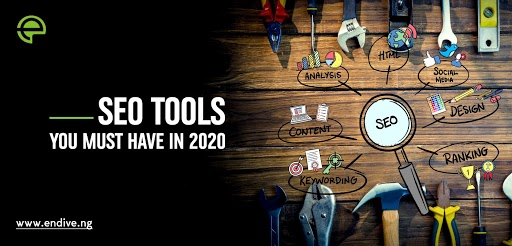 SEO TOOLS YOU MUST HAVE IN 2020